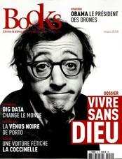 Books N° 106 Mars 2020