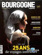 Bourgogne magazine N° 64 Février 2020