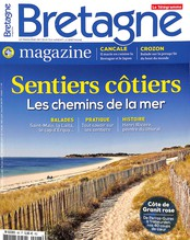 Bretagne Magazine N° 109 Août 2019