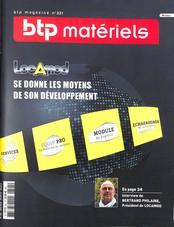 BTP Magazine N° 321 Juin 2019