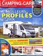 Camping-car magazine N° 316 Février 2019