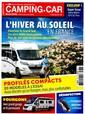 Camping-car magazine N° 334 Octobre 2020