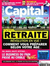 Capital N° 337 Septembre 2019