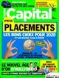 Capital N° 340 Décembre 2019