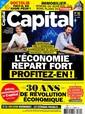 Capital N° 361 Octobre 2021