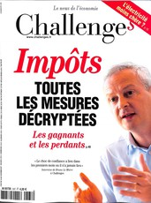 Challenges N° 610 Mai 2019