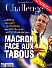 Challenges N° 597 Février 2019