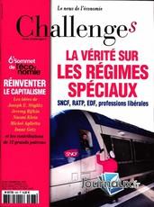 Challenges N° 632 Novembre 2019