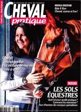Cheval pratique N° 352 Juin 2019