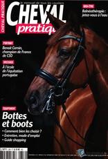 Cheval pratique N° 356 Octobre 2019