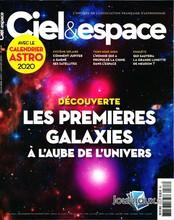 Ciel et espace N° 507 Juillet 2012