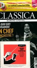 Classica N° 214 Juin 2019