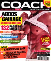 Coach N° 33 Mars 2019