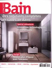 Concept bain N° 18 Juillet 2019