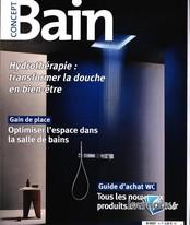 Concept bain N° 19 Octobre 2019