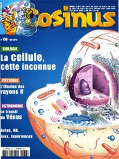 Cosinus N° 211 Janvier 2019