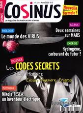 Cosinus N° 224 Mars 2020