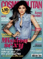 Cosmopolitan N° 551 Octobre 2019