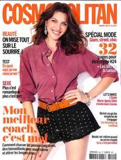 Cosmopolitan N° 544 Mars 2019