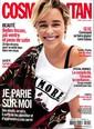 Cosmopolitan N° 545 Avril 2019