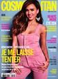 Cosmopolitan N° 549 Août 2019