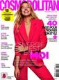 Cosmopolitan N° 550 Septembre 2019