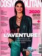 Cosmopolitan N° 553 Décembre 2019