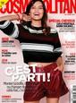 Cosmopolitan N° 572 Octobre 2021