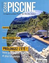 Côté piscine N° 39 Novembre 2019