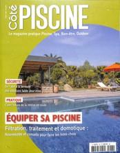 Côté piscine N° 36 Février 2019