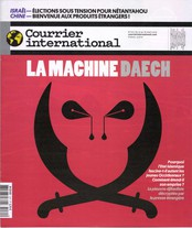 Courrier International N° 1375 Mars 2017