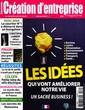 Création d'entreprise magazine N° 70 Septembre 2019