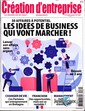 Création d'entreprise magazine N° 72 Mars 2020