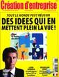 Création d'entreprise magazine N° 73 Juin 2020
