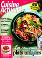 Cuisine actuelle N° 350 Janvier 2020