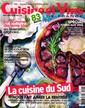 Cuisine et Vins de France N° 190 Septembre 2019