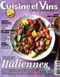 Cuisine et Vins de France N° 193 Mars 2020