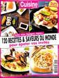 Cuisine revue N° 77 Avril 2019