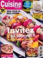 Cuisine revue N° 78 Juillet 2019