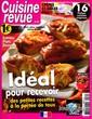 Cuisine revue N° 80 Janvier 2020