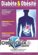 Diabète et Obésité