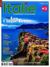 Direction Italie N° 2 Mai 2019