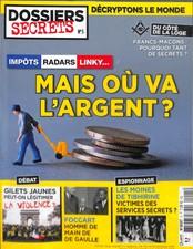 Dossiers secrets N° 5 Février 2019