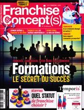 EcoRéseau Franchise et Concept(s) N° 23 Juin 2019