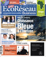 EcoRéseau Business N° 64 Octobre 2019