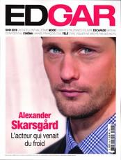 Edgar N° 96 Mars 2019