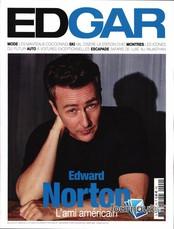 Edgar N° 99 Décembre 2019