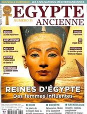 Egypte ancienne N° 31 Janvier 2019