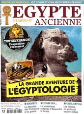 Egypte ancienne N° 32 Avril 2019