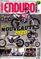 Enduro magazine N° 104 Août 2019
